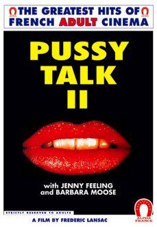 Pussy Talk 2 İzle hd izle