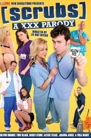 Scrubs Hemşire ve Doktorların Ateşli Erotik Filmi izle hd izle