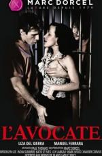 L'Avocate Azgın Seksi Avukat Kadın Erotik Filmi