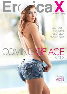 Coming Of Age 2 HD Kaliteli 1080p Erotik Filmi İzle