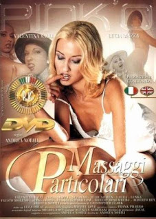 Massaggi Particolari +18 HD Yabancı Sıcak Erotik Filmi