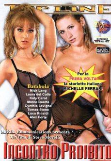 Sexy Adventures of Van Helsing Lezbiyen Erotik DVD İzle izle